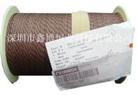 GG-J-30-SLE热电偶线|GG-J-30-SLE美国omega热电偶线|J型omega热电偶线 GG-J-30-SLE