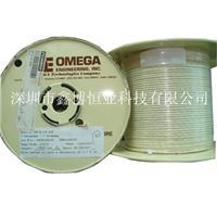 HH-K-24-SLE料温线|HH-K-24-SLE美国omega料温线|K型omega耐高温料温线 HH-K-24-SLE