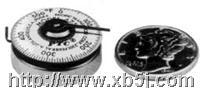 美国PTC微型表面温度计|表面双金属温度计 PTC