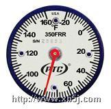 表面金属温度计|带磁性双金属指针式表面温度计|4磁石  ptc