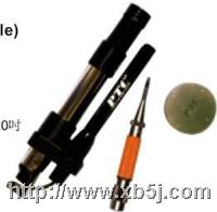PTC316型便携式钢材硬度计(相等洛氏C 规格)|美国PTC硬度计 PTC316
