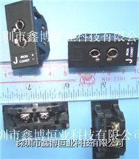 UPJ-J-F热电偶测温插座|J型热电偶面板测温插座 UPJ-J-F