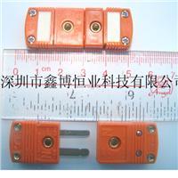 SMPW-N-MF热电偶插头插座 SMPW-N-M/F