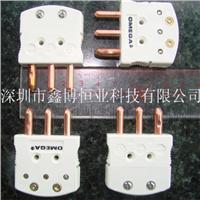 OTP-U-M热电偶插头 OTP-U-M
