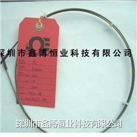 K型美国omega铠装热电偶丝 XL-K-MO-2.0MM-SLE