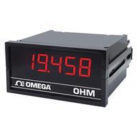 DP3002-OR3电阻表 美国omega DP3002-OR3电阻表 美