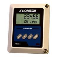 美国omega FD-420超声波流量计 FD-420