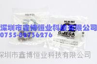 OMEGA原装正品热电偶连接器 PCLM-GST热电偶插座配件热电偶连接器