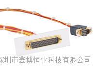 SMT-37热电偶连接器SMT-37