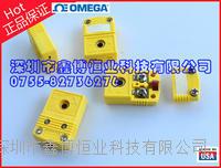 美国OMEGA原装热电偶插座 SMPW-K-F 220度热电偶插座