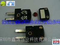 SMPW-J-M现货热电偶高温插头SMPW-J-M现货