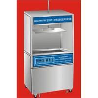 升降式三频数控超声波清洗器 KQ-J2000VDE