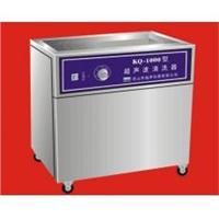 系列超声波清洗器 KQ-1000B