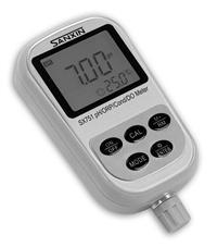 溶解氧测量仪 SX751