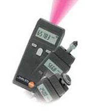 光电接触式转速测量仪 testo 470