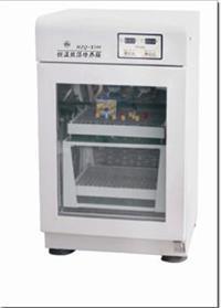 全温双层振荡培养箱 HZQ-F100