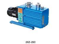 直联旋片式真空泵 2XZ-25C