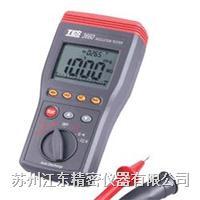 TES-3660 自动换档绝缘测试器 TES-3660