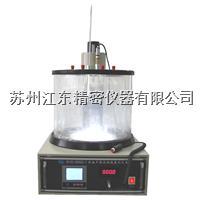石油产品运动粘度测定器 SYD-265D-1