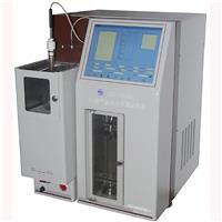 石油產品自動蒸餾試驗器 SYD-6536D