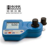 铁(LR)浓度测定仪 HI96746