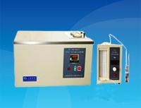 石油产品冷滤点试验器 SYD-510G-A