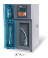 自动凯氏定氮仪 JK9830