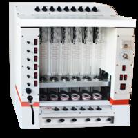 粗纖維測定儀 SLQ-6A