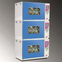 叠加式智能恒温培养振荡器 HNY-210B