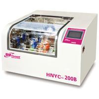 台式全温度恒温高速培养摇床 HNYC-200B