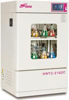 觸摸式彩屏立式恒溫培養振蕩器 HNYC-2102C