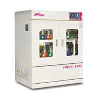 立式恒溫培養振蕩器 HNYC-1102