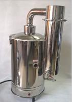 不锈钢蒸馏水器(普通系列) YAZD-20