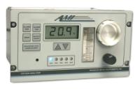 美国AMI多通道百分量氧分析仪 201R