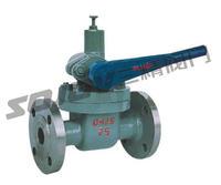 锅炉用快速排污阀 Z48H/Z48H
