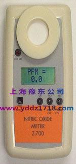 数据存储型一氧化氮检测仪ZDL700 ZDL-700