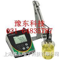 pH/氧化还原电位(ORP)/温度检测仪表Eutech pH700 Eutech pH700