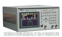 全自动干扰场强测试接收机 KH3906
