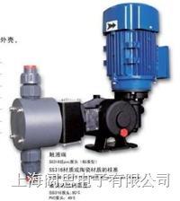 硫酸计量泵 PS1D038硫酸计量泵