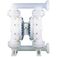 Wilden隔膜泵