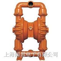 气动单向隔膜泵 p8气动单向隔膜泵