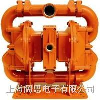 金属隔膜泵