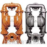 铝合金气动隔膜泵 p800气动隔膜泵