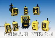 LMI电磁计量泵