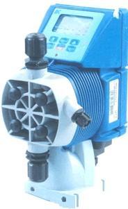 精密计量泵 DPZ602