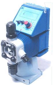 意大利SEKO-Tekna电磁计量泵 AXS系列计量泵