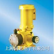 米顿罗计量泵/ 机械隔膜计量泵 G系列
