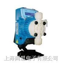 远程控制计量泵