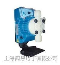 电动计量泵 aks800电动计量泵