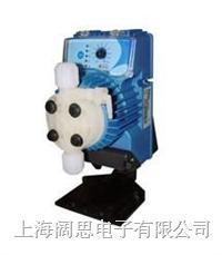 聚氨酯计量泵 apg800聚氨酯计量泵